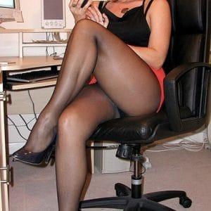 Géraldine 52 ans cherche sexe sans tabou